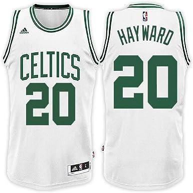 gordon hayward youth jersey