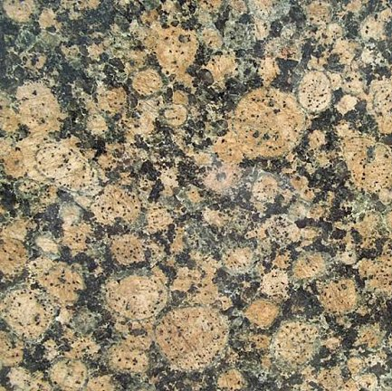 Brown Granite Baltic (Baltic Brown Granite Tile 12