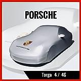 Genuine Oem Porsche 911 Turbo 997 Outdoor Car Cover