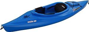 Sun Dolphin Aruba 3 Sit in Beginner Kayak