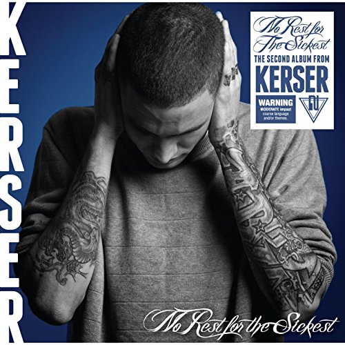 We Run Shit (feat  Nebs and Sarm) [Explicit] by Kerser on
