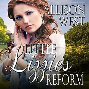 Little Lizzie's Reform Audiobook