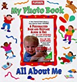 My Photo Book All about Me, Playskool Staff, 0525459642