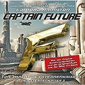 Die Die Macht des Sternenkaisers (Captain Future - Der Sternenkaiser 2) | Edmond Hamilton