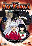 Inuyasha, Vol. 35 - The Band of Seven