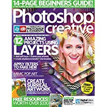 Photoshop Creative Book: 12 Amazing Projects Using Layers