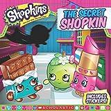 The Secret Shopkin (Shopkins: 8x8)