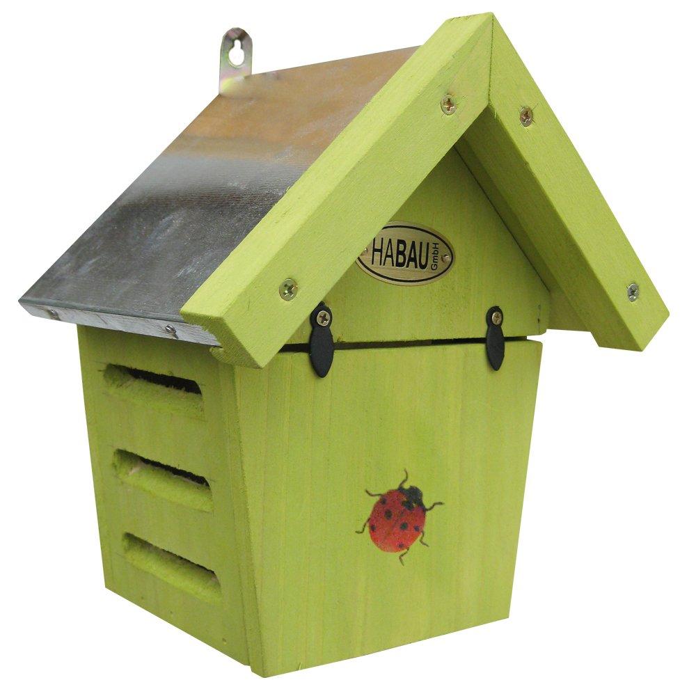 HABAU 3013 Ladybird House EFNT4