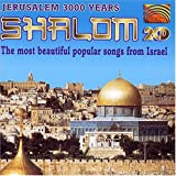 Shalom: Most Beautiful Popular Songs Israel