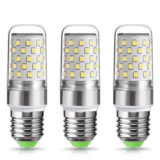 a Techgomade de Wluz LED K1000 E27ángulo E27 Bombilla 80 9 incandescentes lmcandelabro blanca Wequivalente natural4000 bombillas de de UMzVqSp