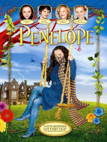 Amazon.com: Penelope: Richard E. Grant, Catherine O'Hara ...