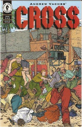 Download Andrew Vachss' Cross #0 (Extraction) October 1995 (B000ZPRIAU) B000ZPRIAU