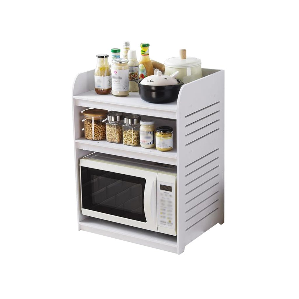 Amazon.de: Mikrowelle Regale Ofen Rack Spice Rack Küche ...