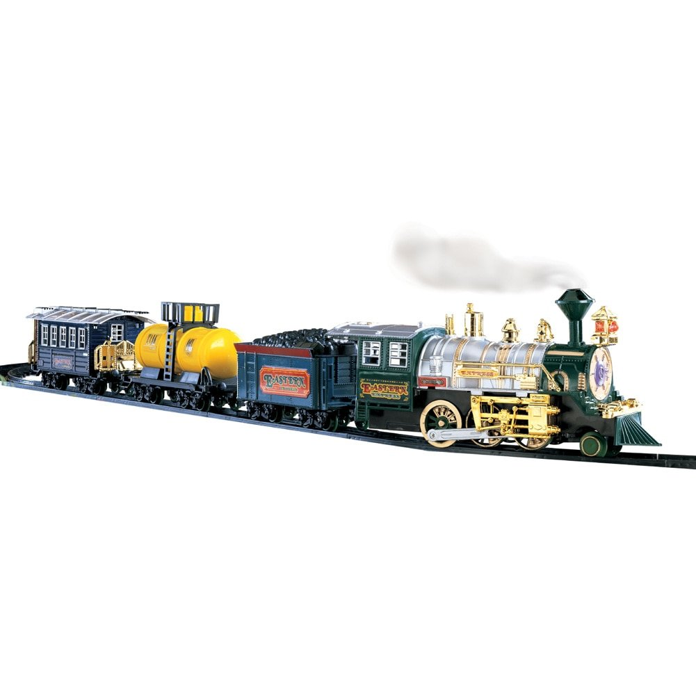 Traditional Christmas Train Set For Around The Christmas Tree***