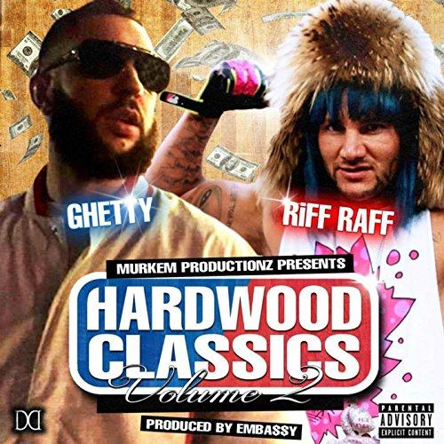 Hardwood Classics, Vol. 2 [Exp...