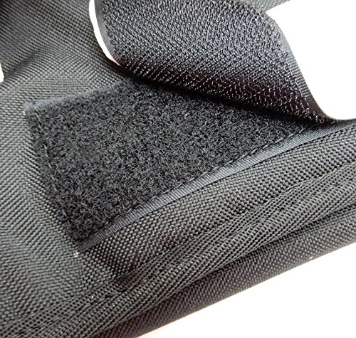 Chupacabra Offroad Door Bags RZR Turbo 1000 900S Passenger and Driver Side Storage Bag by Chupacabra Offroad (Image #3)