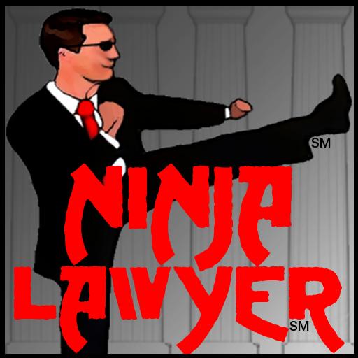 Amazon.com: NINJA LAWYER PREMIUM: Appstore for Android