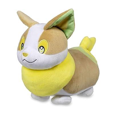 Pokemon Yamper Poké Plush - 9 ¾ in.: Toys & Games