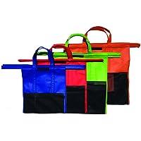 Conjunto de 4 Sacolas Reutilizáveis para Compras Ningbo Multicor