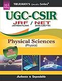 UGC CSIR JRF/Net Physical Sciences