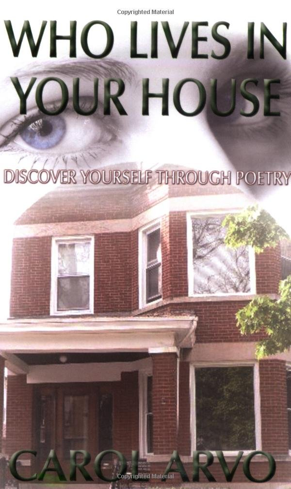 Who Lives In Your House Amazonde 1st World Library 1st World