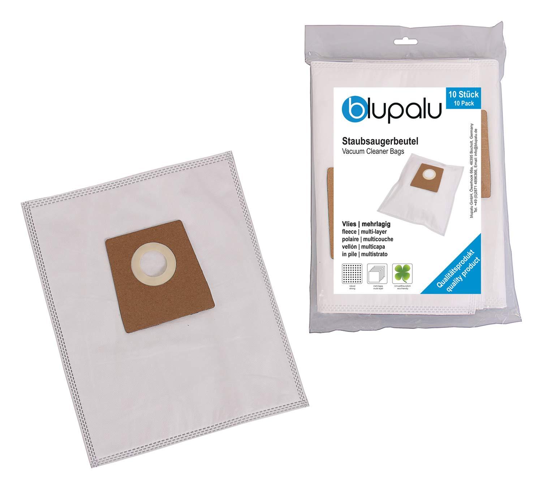 Acquisto blupalu I Sacchetti per aspirapolvere per Bosch BSGL2 MOVE 1 | BSGL 2MOVE1 - BSGL 2 MOVE 1 I 20 pezzi I con filtro polveri sottili Prezzo offerta