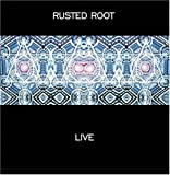 Rusted Root Live