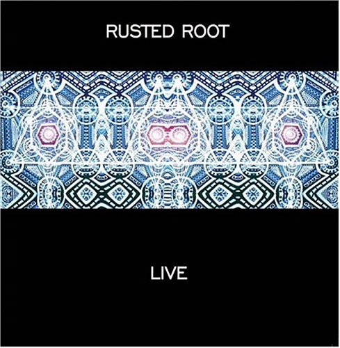Rusted Root Live by Touchy Pegg