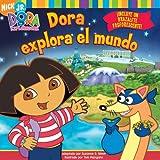 Dora Explora el Mundo, , 1416924485