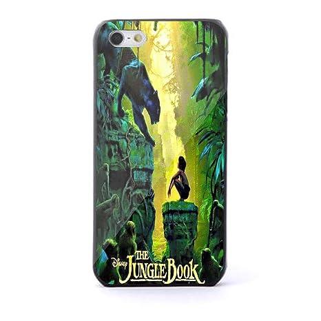 Movie The Jungle Book Wallpaper Iphone 55s Black Amazones