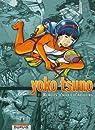 Yoko Tsuno l'Intégrale, Tome 6 : Robots d'ici et d'ailleurs par Leloup
