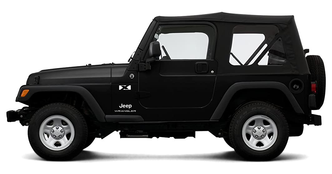 2006 jeep wrangler reviews images and specs. Black Bedroom Furniture Sets. Home Design Ideas