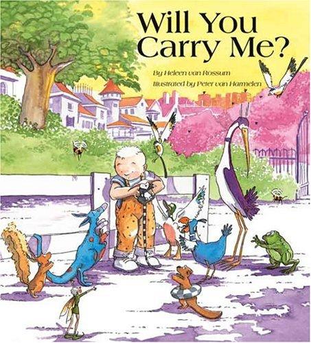 Will You Carry Me? - Van Heleen