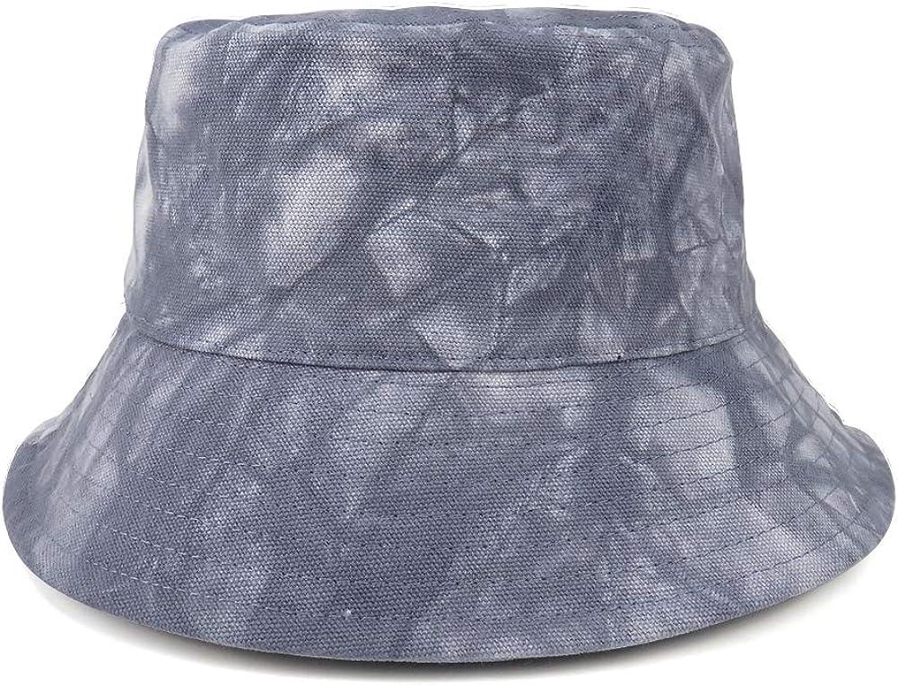 Kafeimali Men//Women Outdoor Sun Hats Beach Hat Foldable UV Sports Fishing Caps