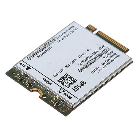 NAOTAI Nii Wireless EM7455 Reemplazo DW5811e 3P10Y Qualcomm 4G LTE ...