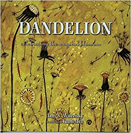 Book Dandelion: Celebrating the Magical Bloom