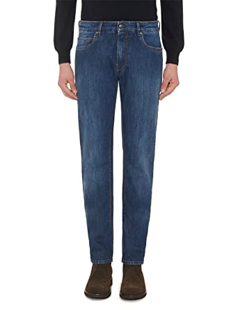 slim fit jeans - Blue Fay