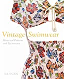 Vintage Swimwear Patterns: Historical Patterns and Techniques