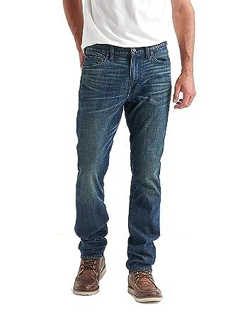 61edc5d2737 Lucky Brand Mens 410 Athletic Slim Briny Deep Jean at Amazon Men s ...
