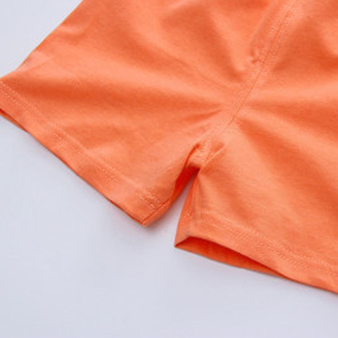 Shirt Fumetto Gatto Camicia Cime Pantaloncini Abiti Set Jimmackey Neonato Unisex T