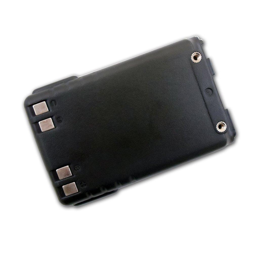 CBK NEW 1800mAh Battery for ICOM IC-F51 IC-F60 IC-60V IC-F61 IC-F61V BP-227Li ICOM IC-M87 IC-M88 IC-E85 IC-V85 IC-F50 IC-F50V IC-F51V BP-227