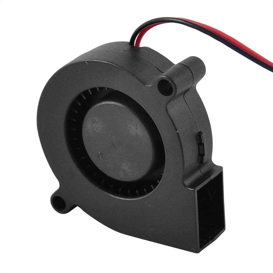 Amazon.com: Copapa 2 Pin Connector Cooling Blower Fan 50mmx15mm for ...
