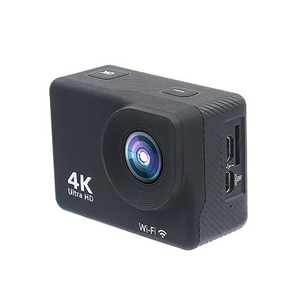 Amazon com: Duoying 4K Action Camera 16MP WiFi Waterproof