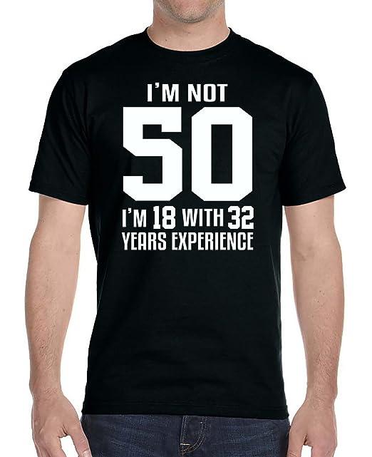 Amazon.com: I 'm No es 50 I' m 18 con 32 años de ...
