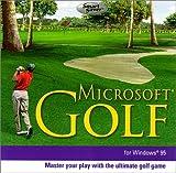 Microsoft Golf (Jewel Case) - PC