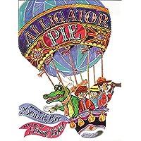Alligator Pie Classic Edition