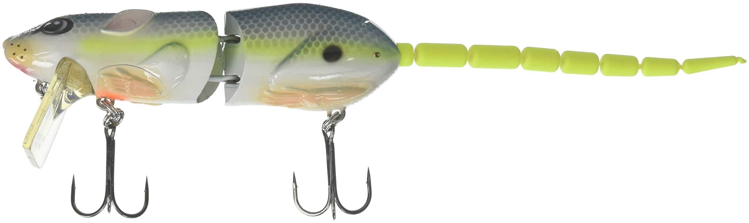 Spro SRT30Z1NSD BBZ-1 Rat 30 Fishing Bait