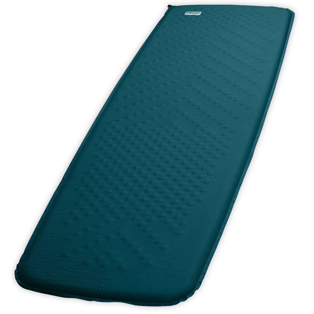 EMS Women 's Siesta Sleeping Pad B01M8N6LT2  EVERGLADE One Size