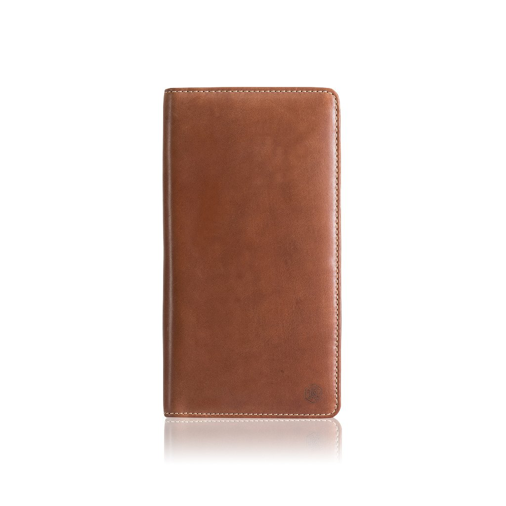 Jekyll and Hide Texas Passport Cover, 20 cm, Clay
