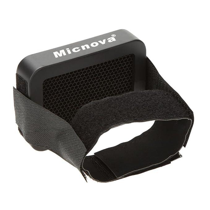 Andoer® Micnova MQ-FW01 - Difusor 1/8